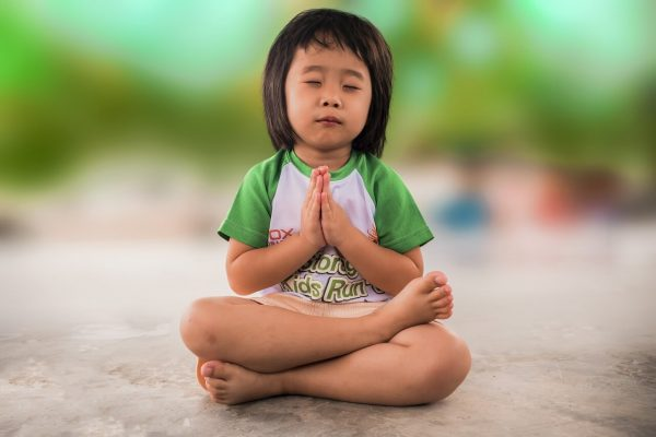Yoga Poses Meant to Improve Digestion