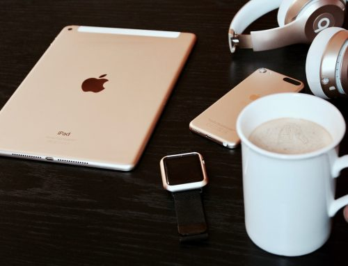 Technology niche iPods, iPads, Tablets PC, Apple