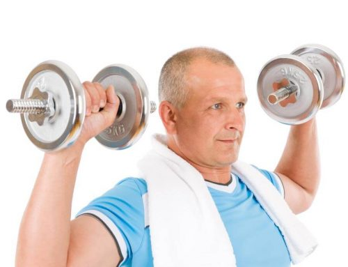 Guide To Stay Fit And Healthy Well Into Your Old Age
