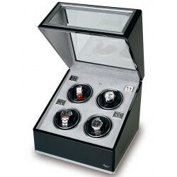 Automatic Watch Winder Box - TenoBlog