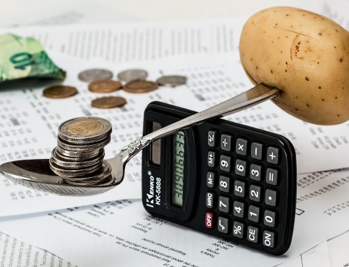 Basic Tips for Managing Small Business Finances