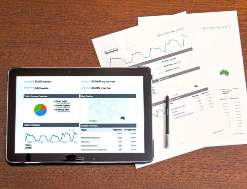How To Convert Your Printed Annual Report To Online Responsive Version