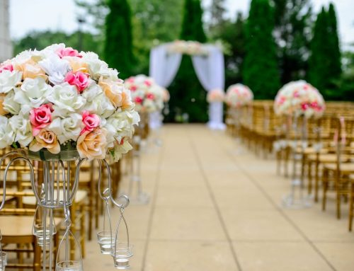 5 Reasons to Choose Crockwell for Your Wedding