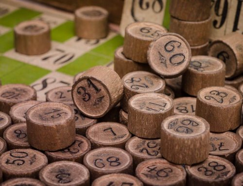 Thrill-Packed Vintage Bingo to Spice up Your Summer Vacation