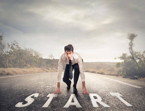 Starting a Business? Here Are Our Five Top Tips