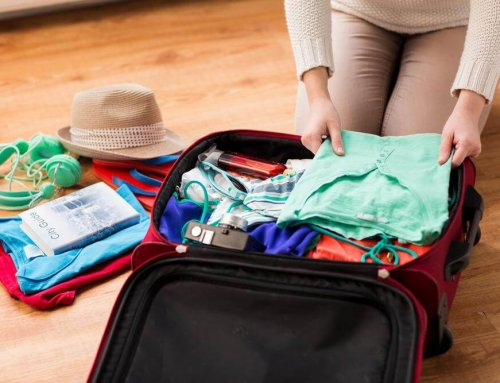 7 Essential Packing Hacks for Your Next Holiday