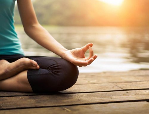 Yoga Benefits: 5 Ways the Practice Can Improve Your Life