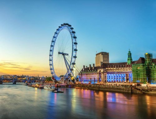 Sightseeing in London – Things to do with your kids!