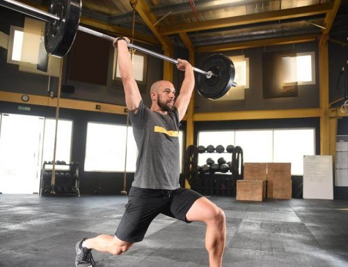 New to Crossfit? Avoid These 6 Common Mistakes