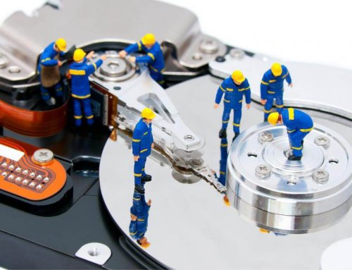 How to Recover Data From External Hard Disk