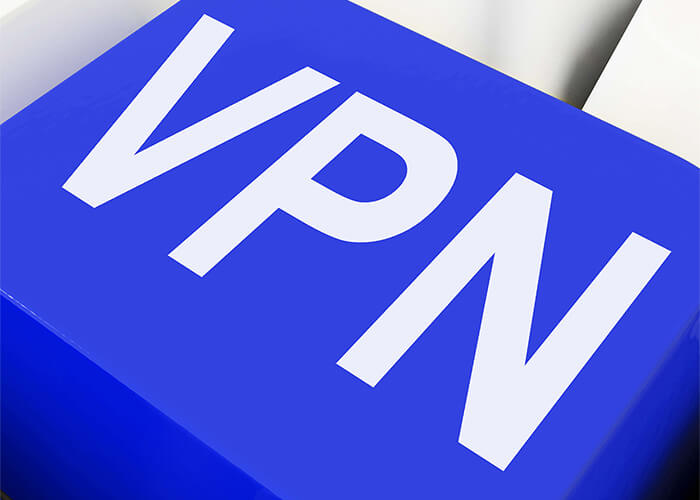 how to start vpn service