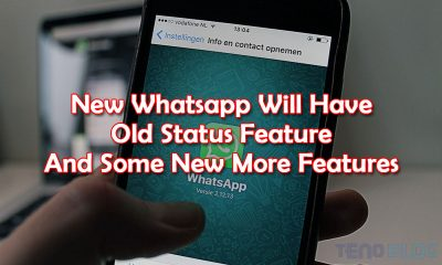 Get old whatsapp