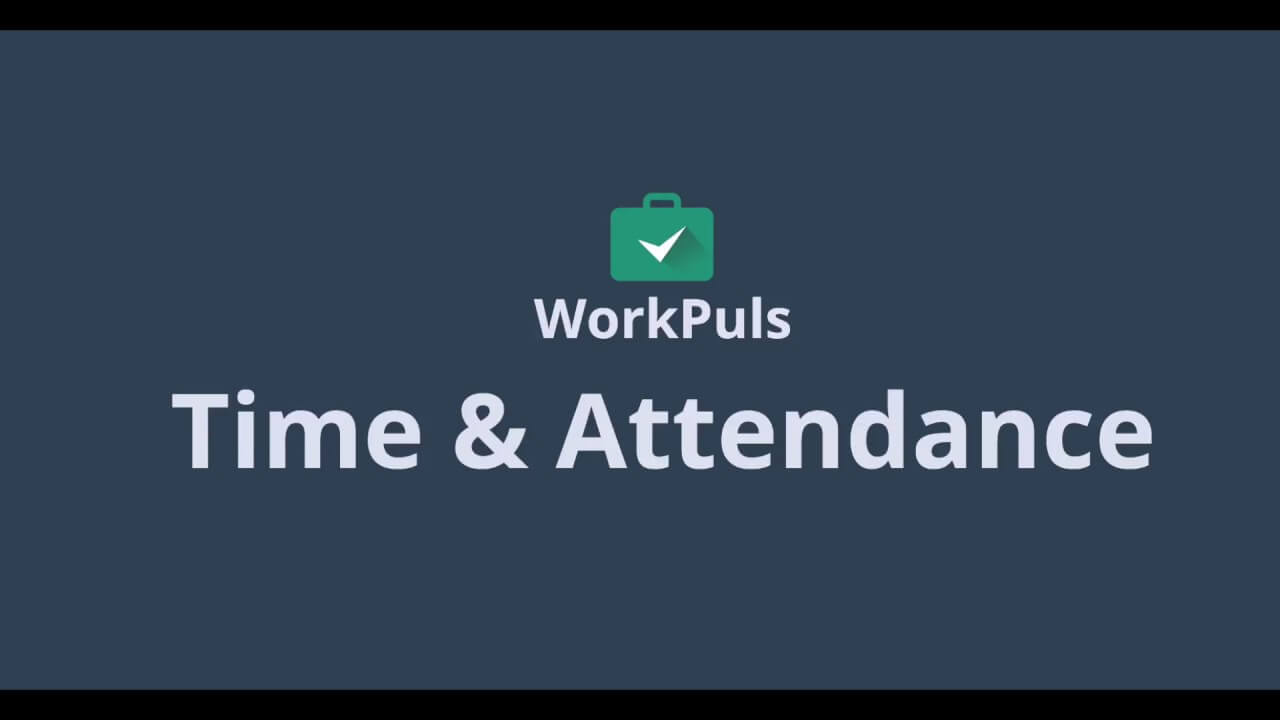 review of workpuls a time and attendance tracking software