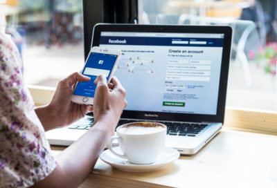 how to delete a facebook page