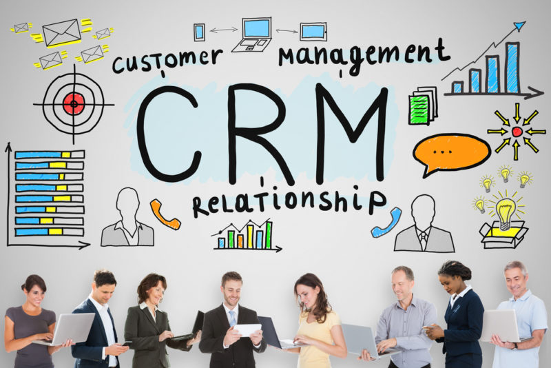 CRM Specialists