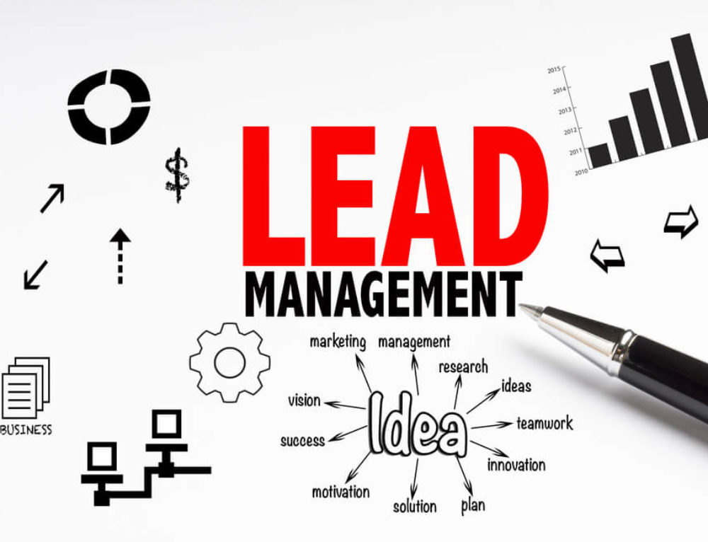 6 Benefits of Social Media Marketing by Using Lead Management Software