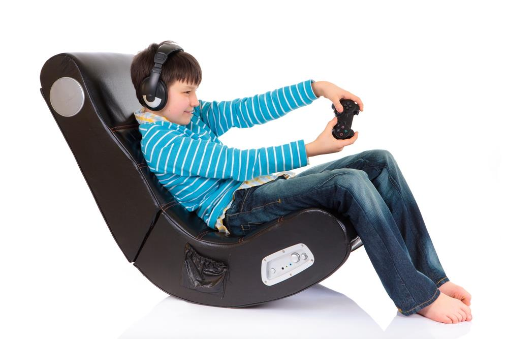 Amazing Best Gaming Chairs 2017 Tenoblog Machost Co Dining Chair Design Ideas Machostcouk