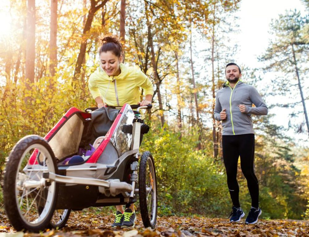 Looking to Buy Jogging Stroller For Kids? – Read This