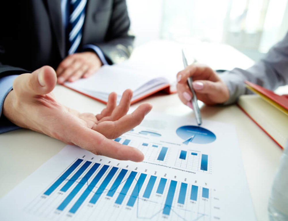 How To Improve Your Small Business Finances?