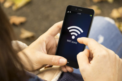 Boost Your WIFI Connection