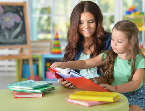 Why Home Tutoring is a perfect way to Ensure Quality Education