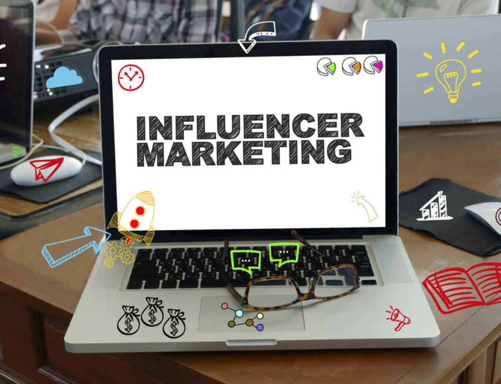 Influence Marketing: What Start-Ups Need To Know For 2018