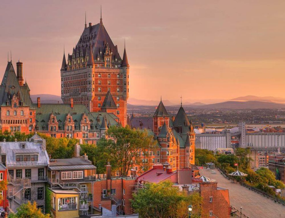 Top 5 Reasons to Choose Canada for Your Next Trip