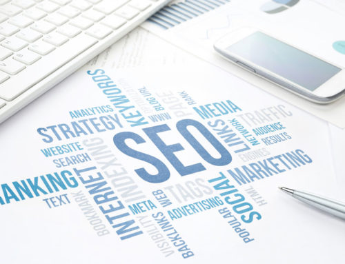 Blueprint to Success:  Search Engine Optimization