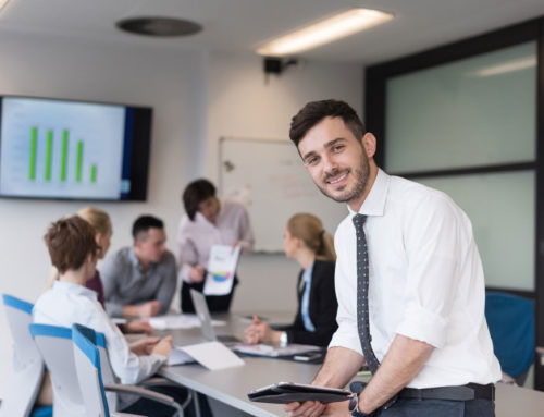 How Giving Employees Educational Opportunities Strengthens Your Business