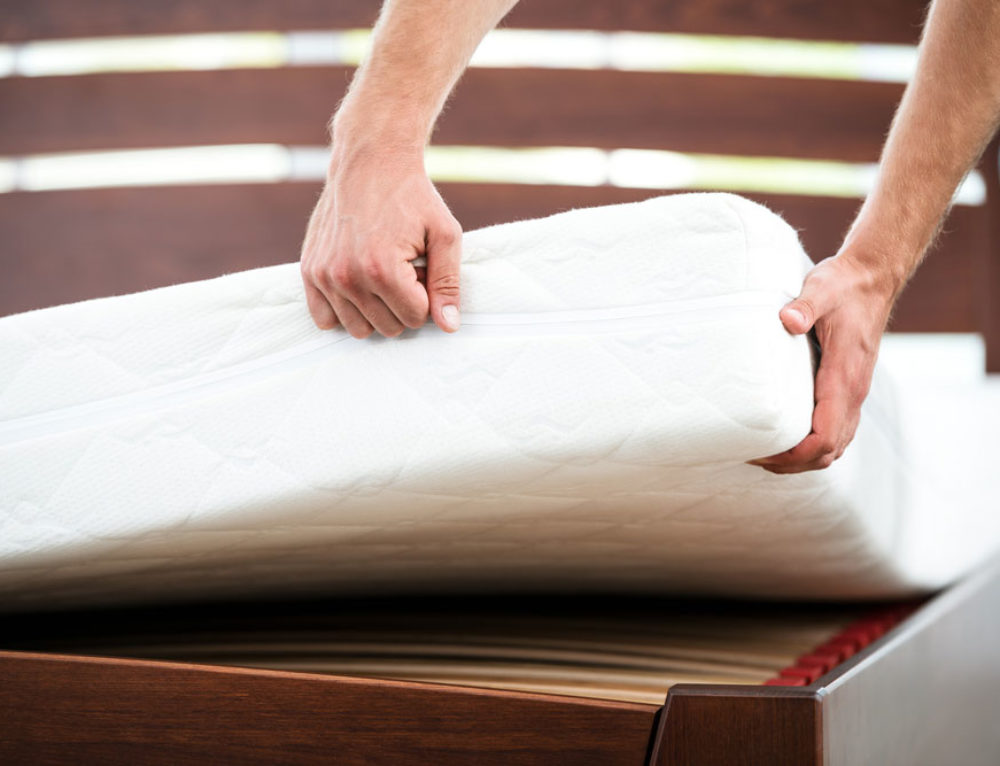 Tips on How to Extend the Life of Your Mattress