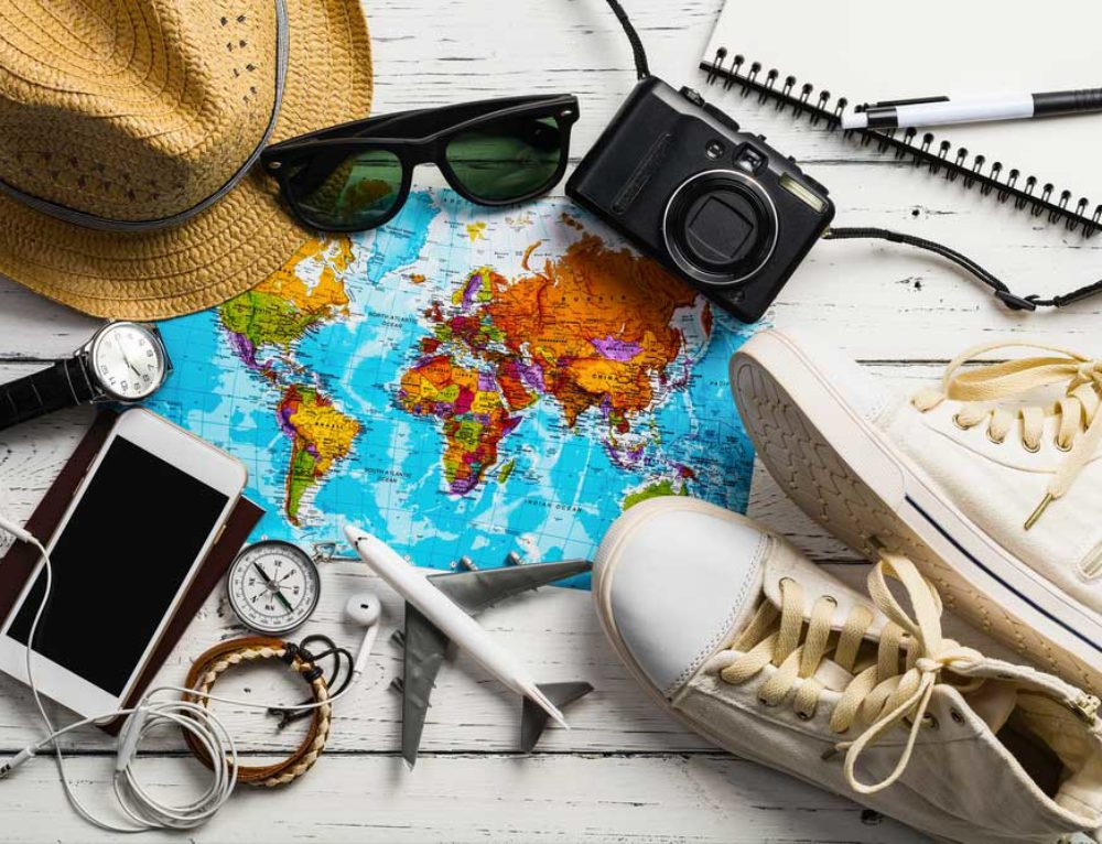 An Indispensable Traveling Gadget You Ought To Have