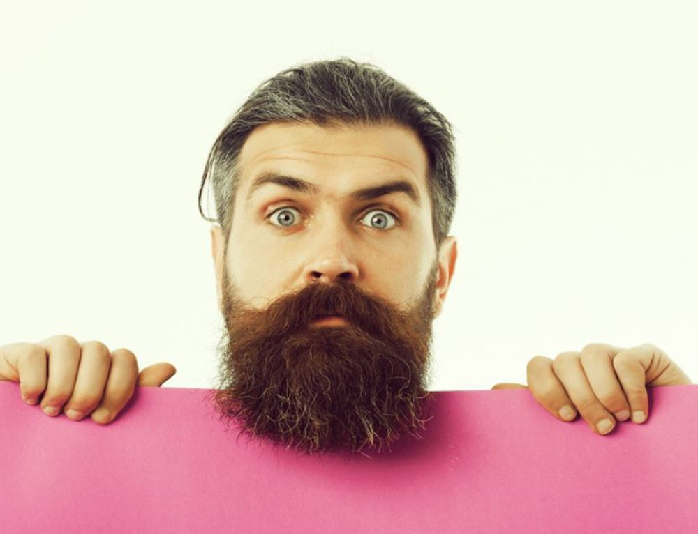 Keep Your Beard Groomed – Taking Care Of Your Facial Hair