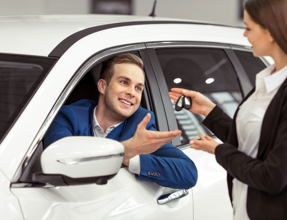 Essential Things to Consider while Renting a Vehicle