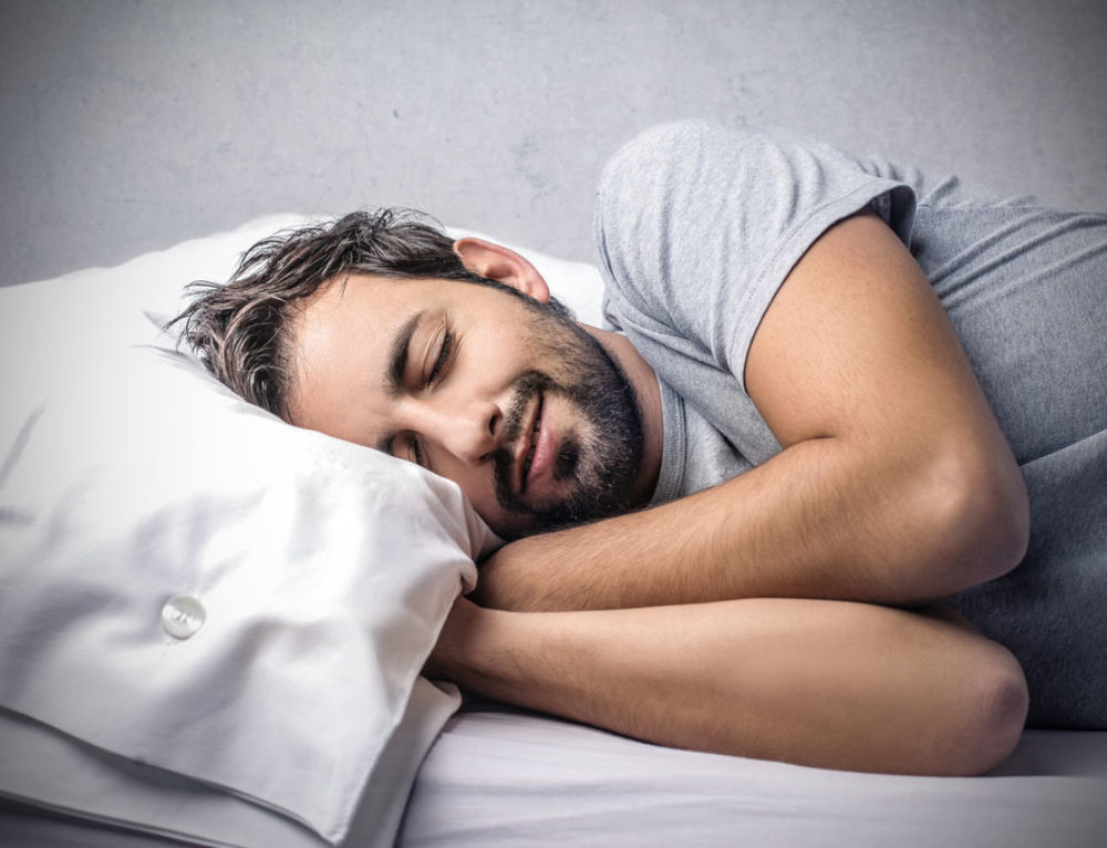 How to Sleep Less and Feel Really Great