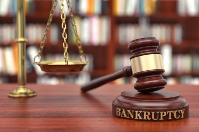 Bankruptcy For Your Business
