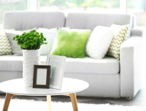 How to Make It Feel Like Spring in Your Home All Year Round