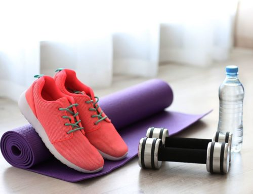 Fitness Tools Every Man Needs to Start Getting in Shape