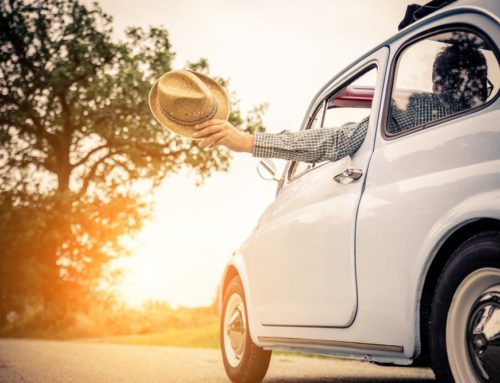 8 Safety Tips for Your Next Road Trip