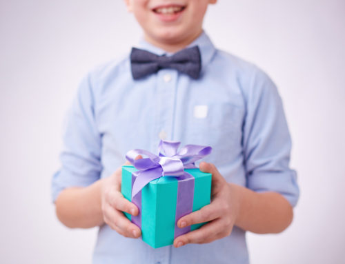 Highly Interesting Gift Ideas For The Birthday Boy