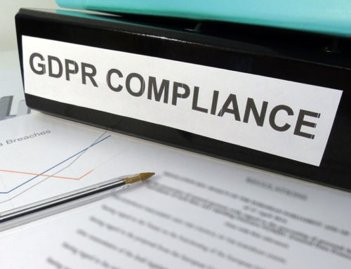 What Businesses Need to Do to Get GDPR Compliant