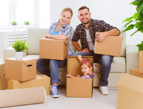 Best Gadgets To Buy When Moving To A New House