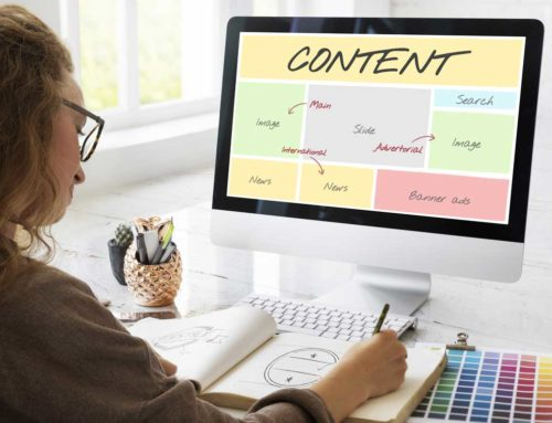 The Secrets of Delegating Content Creation