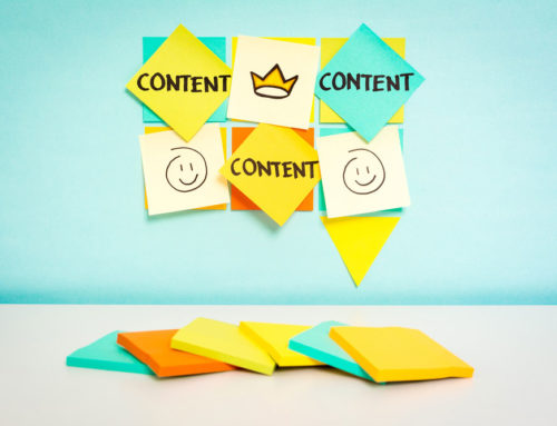 Content Marketing 101: Creating Web Articles and Blog Posts That Work
