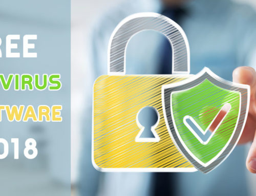 10 Best Free Antivirus Software Of 2018