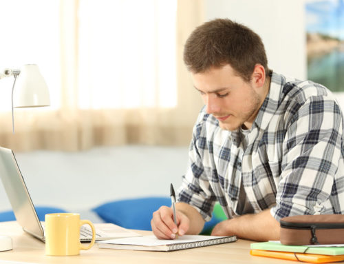 How to Get Better Tips of Homework on Statistics