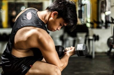 Burning Excess Body Fat