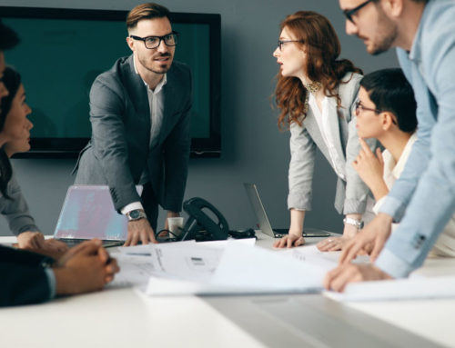Four Communication Techniques for Project Managers