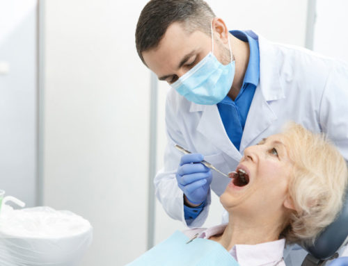 Elderly Residents Not Getting Required Dental Healthcare Is Becoming A Crisis