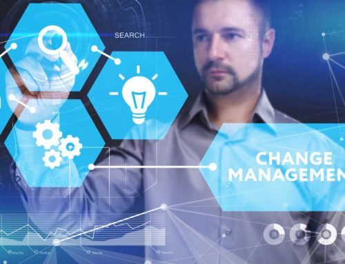 Top 5 Change Management Challenges to Address Before Implementing an ERP System