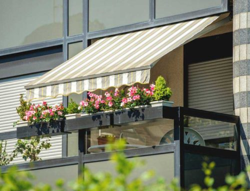 Retractable Awnings are a Great Investment for Home – Why?